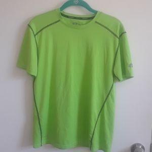 Men's Athletic T-shirt EUC